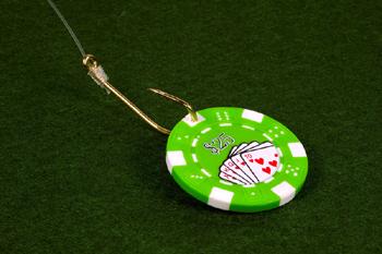 Casino Bait